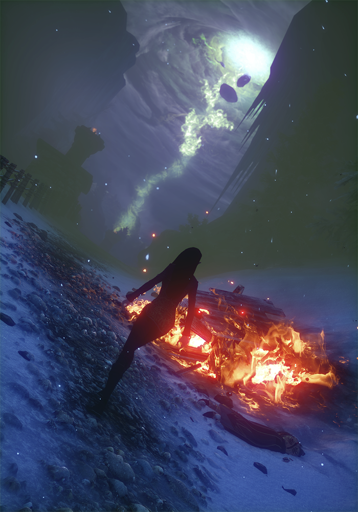 How to take Screenshots in Dragon Age Inquisition | PC