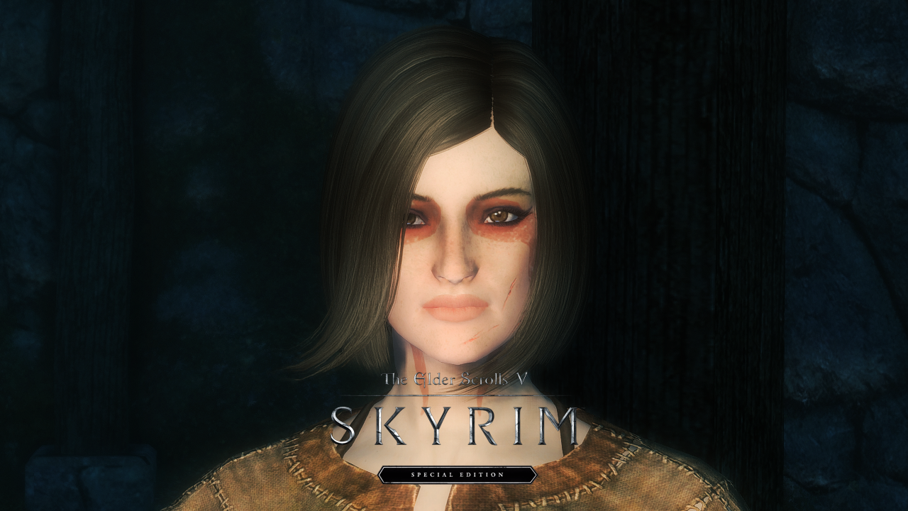 Mods on Skyrim on appearance: description of all additions 25