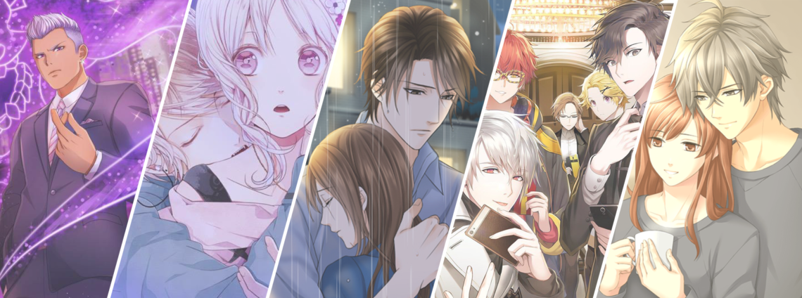 best free otome games for iphone
